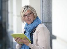 Tine van der Vloet: verschil tussen cash en voucher wordt beetje weggewerkt