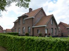 erfpachtwoning Tine van der Vloet