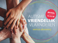 meer autismevriendelijk Vlaanderen