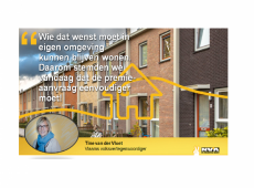 Tine van der Vloet woningaanpassingen