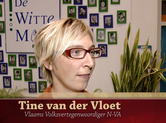 Tine van der Vloet @ de Witte Mol