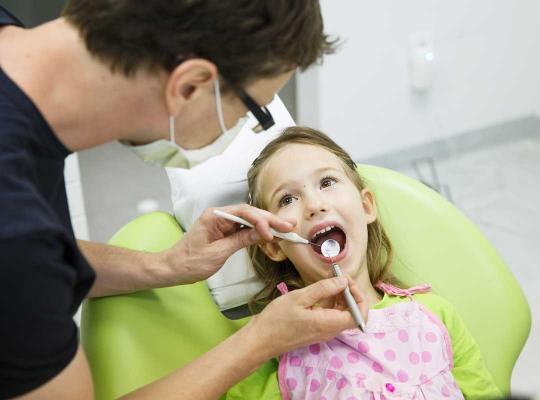Actiever preventiebeleid rond mondzorg